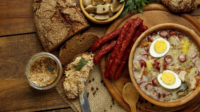 Te Potrawy Polskiej Kuchni Pokochali Turyści Ale Czy Można