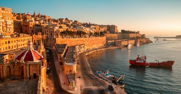 Malta akceptuje tylko turystów w pełni zaszczepionych
