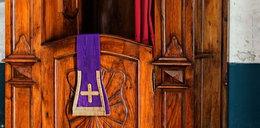 Bunt wiernych. Kościół obrzucony koktajlami Mołotowa