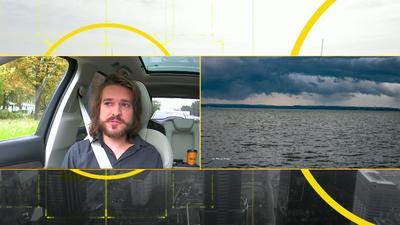 Kacper Forreiter: Bałtyk umiera w tym stanie, jakim go znamy