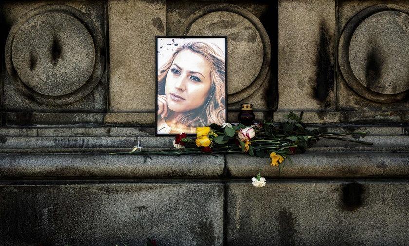 Brutalne morderstwo dziennikarki. Nowe fakty