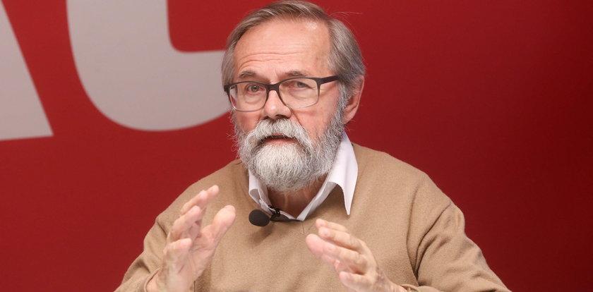 Prof. Ryszard Bugaj dla Faktu: Jak zabezpieczyć ludzi przed konsekwencjami bezrobocia w kryzysie