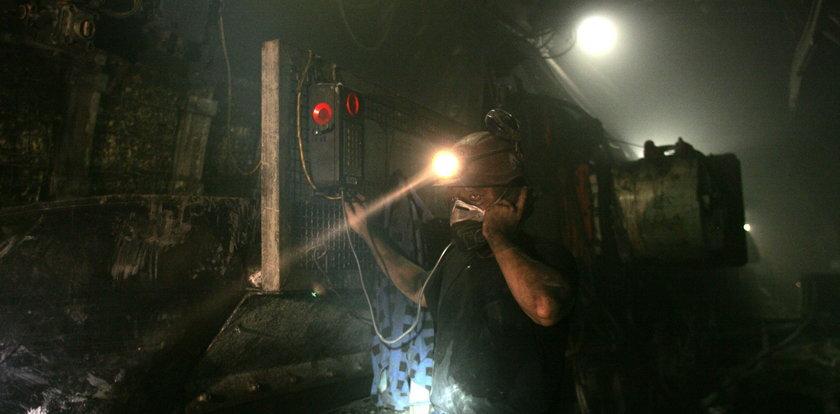 Górnicy dostaną 3 tys. zł. Za... stres. Chciałbyś też tak?!