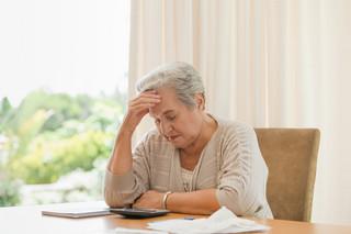 Projekt PiS: Komornik zabierze mniej zadłużonym emerytom
