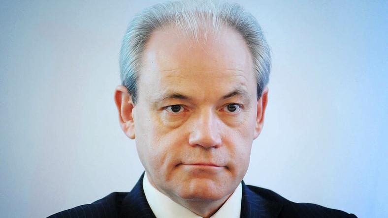 """Szejnfeld: Kaczyński boi się o """"stołek"""""""