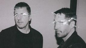 "Nowa EP-ka Nine Inch Nails ""Not The Actual Events"" EP"