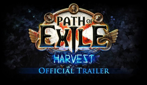Path of Exile: Harvest - trailer i data premiery nowego dodatku do gry