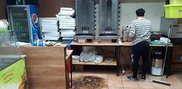 Zbiórka dla restauratora po ataku na kebab. Co zrobił z pieniędzmi?