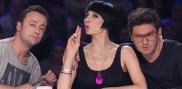 """Tatiana Okupnik odejdzie z """"X Factor""""?"""