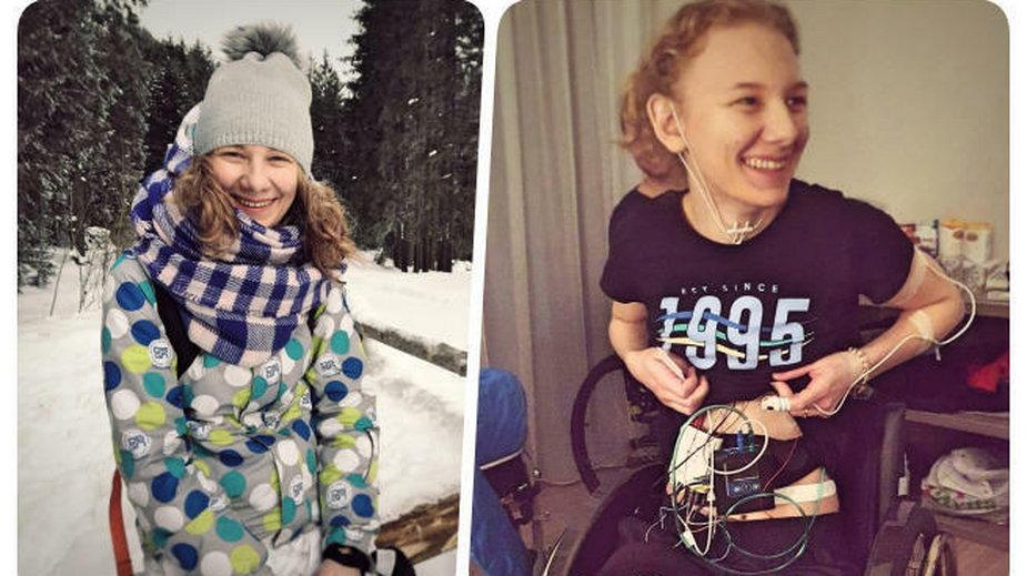 Ania Sosnowska zbiera pieniądze na kosztowną rehabilitację. Wszystko przez poważny wypadek
