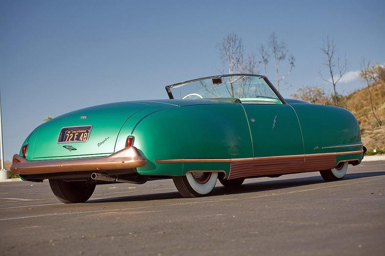 69 – Chrysler Thunderbolt (1941 r.)