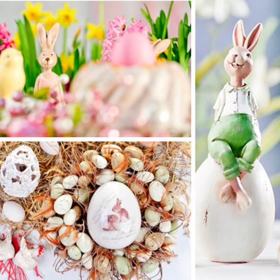 Najładniejsze Ozdoby Na Wielkanoc Nowości Od Homeyou