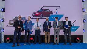 Audi A4 - najczęściej wyszukiwane auto na rynku wtórnym w 2016 roku