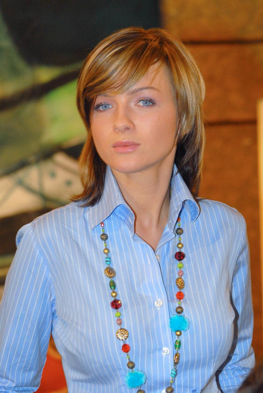 7 lat temu zwolniono ją z TVP