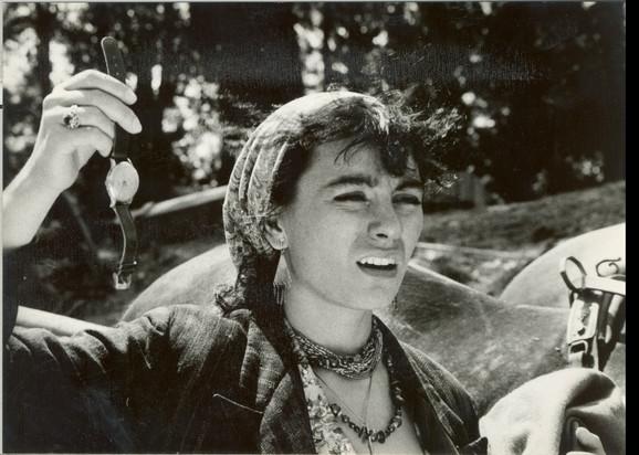 Na filmu je oživela različite karaktere i uvek joj je publika verovala