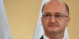 Sejm wybrał Piotra Wawrzyka  na Rzecznika Praw Obywatelskich, ale...