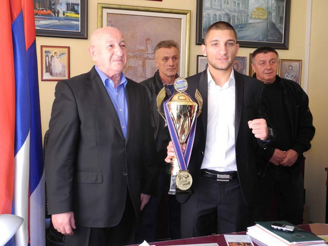 Aleksandar Konovalov i Ratko Stevanović