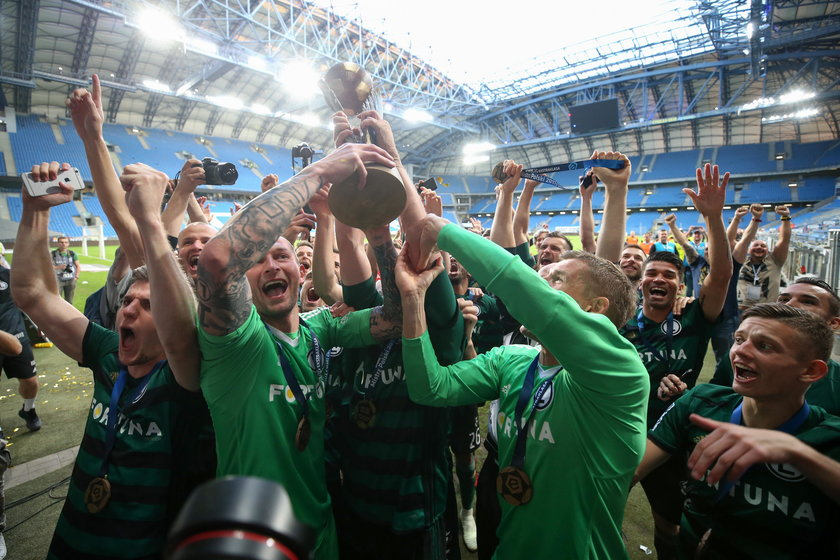 Lech Poznan - Legia Warszawa , pilka nozna , ekstraklasa , polish football extraleague