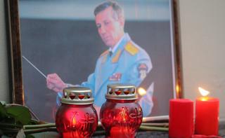 Żałoba narodowa w Rosji po katastrofie Tu-154. W okolicach Soczi trwa akcja poszukiwawcza