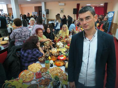 Specijalitetima privlače turiste: Sa jedne od gastronomskih manifestacija