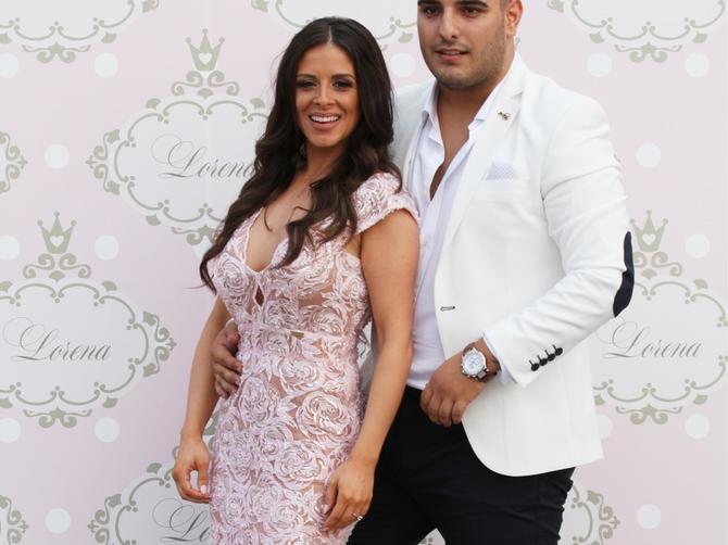 Njihov razvod je skandal nad skandalima: A na početku karijere Ana i Darko izgledali su KOMPLETNO DRUGAČIJE
