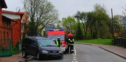 Naćpany kierowca rozjechał 16-latka