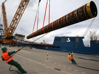 Construction of Baltic 2 begins soon