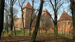 W maju archeolodzy rozpoczną prace na zamku krzyżackim w Nidzicy