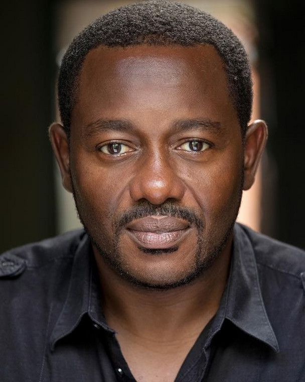 Sobowale Bamgbose is a Nigerian born UK actor who has been is looking at taking the big shot at the big screens. [Sobowale Bamgbose/StarNow]