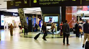 Chaos na lotnisku w Lizbonie odstraszył milion turystów