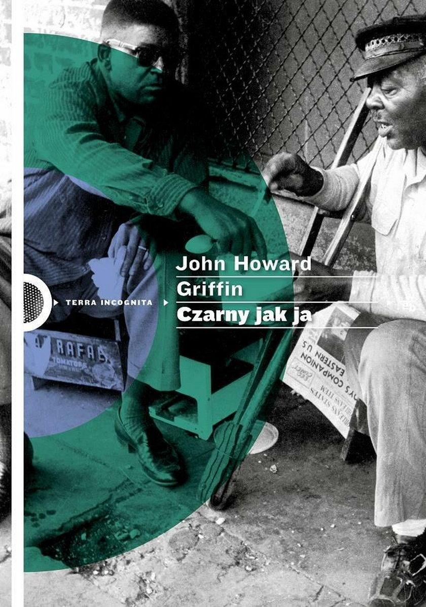 John Howard Griffin amerykański dziennikarz i działacz społeczny