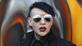 """Marilyn Manson zaśpiewa w serialu """"Salem"""""""
