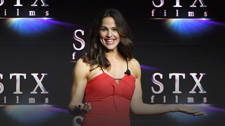 Jennifer Garner na CinemaCon w Las Vegas