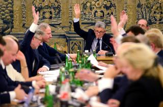 Komisja pozytywnie o dwóch poprawkach do noweli ustawy o SN