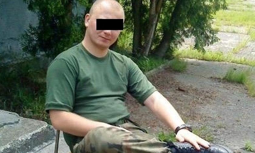 Prokuratura: Polski żołnierz zgwałcił 16-latkę!