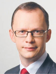 dr Jarosław Bełdowski specjalista w dziedzinie ekonomicznej analizy prawa i prawa bankowego, Szkoła Główna Handlowa