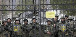 Zachód sprzedaje Ukrainę