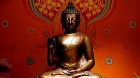Sri Lanka: turysta zatrzymany za obraźliwy tatuaż z Buddą