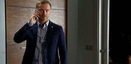 """Krystian Wieczorek, gwiazdor """"M jak miłość"""", odchodzi z popularnego serialu TVP. Co stanie się z jego bohaterem?"""