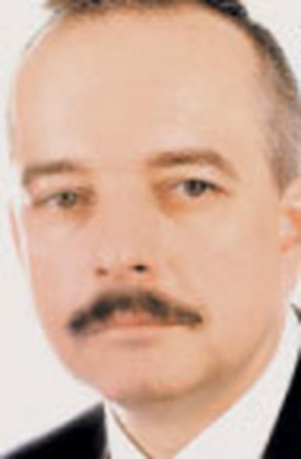 Lech Borzemski, notariusz