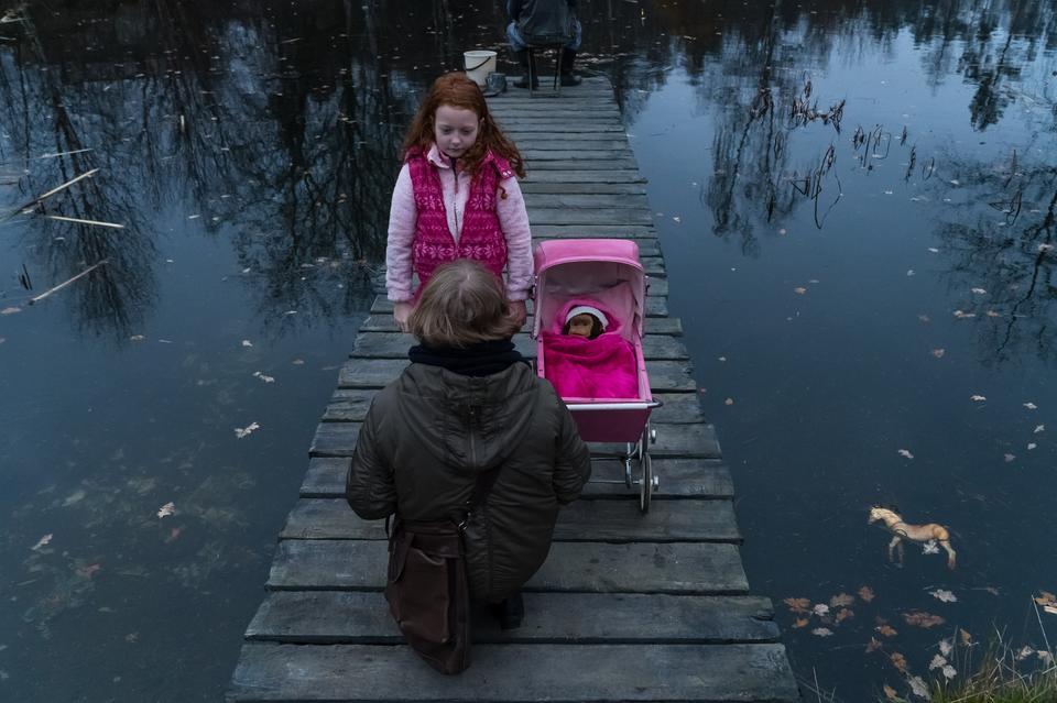 """""""Ciemno, prawie noc"""": kadr z filmu (fot. Adam Golec/Aurum Film)"""