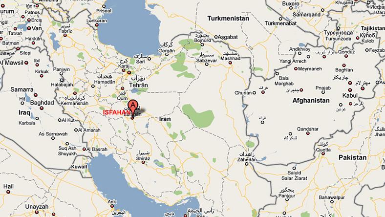 Starcia w meczecie. Iran wciąż niespokojny