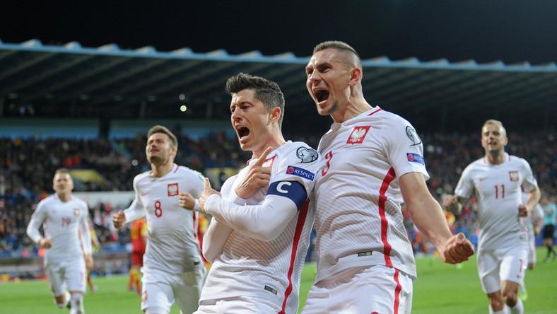 b3db2f65f Ranking FIFA: Polska dwa kroki od historycznego rezultatu - Piłka nożna