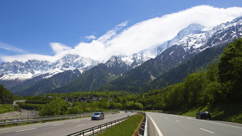 Płatne autostrady, opłaty na autostradach we Francji