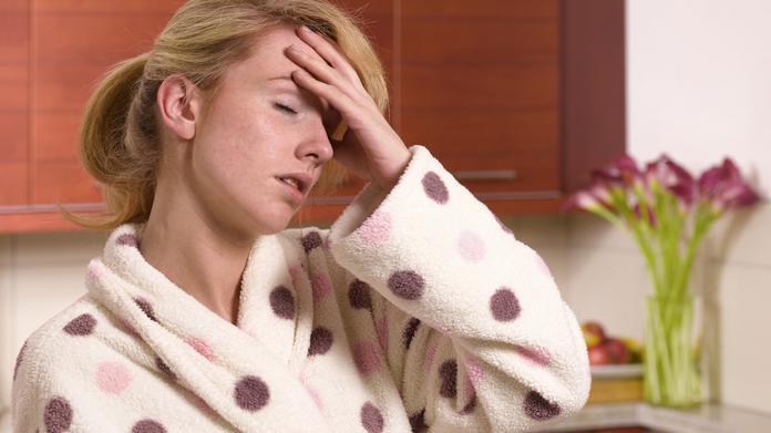 Szélesebb betegség tünetei