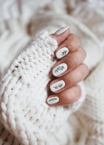 Nokti Manikir Trendovi Jesen Zima 2019 Noizz