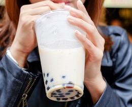 Schlange stehen für Trendgetränk: Der Bubble Tea ist zurück