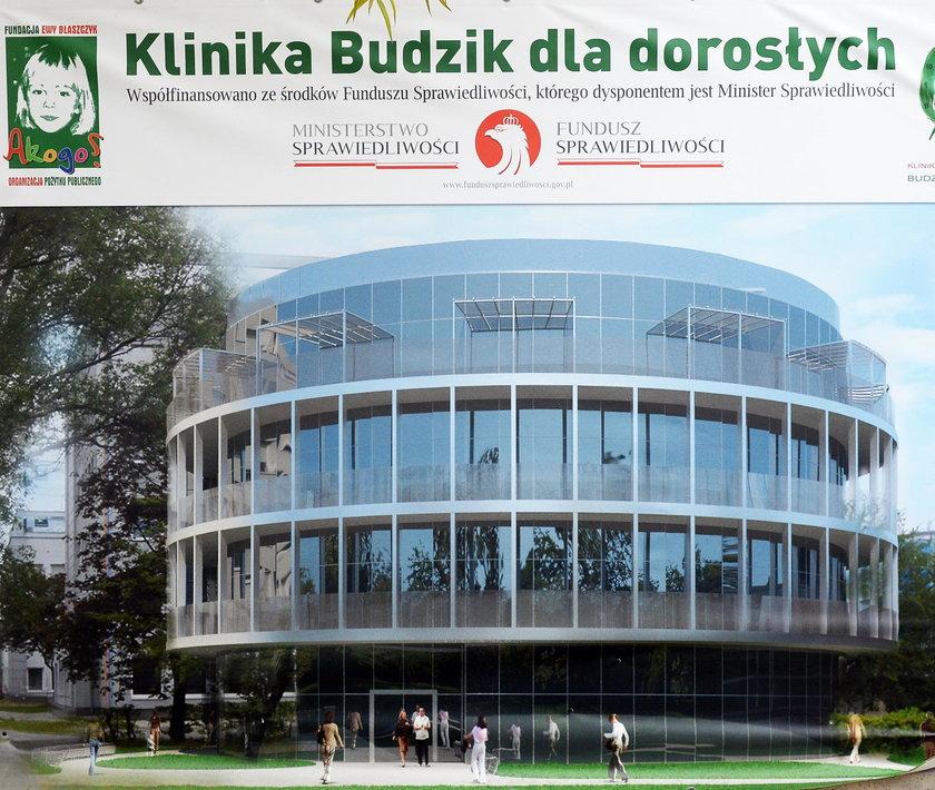 Klinika Budzik