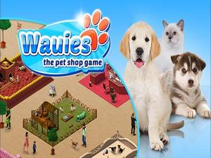 Wauies - The Petshop Game