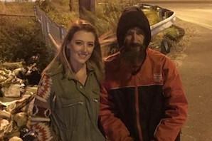 PREOKRET PREOKRETA Priča o beskućniku koji je ganuo ceo svet je od početka bila samo DOBRO SMIŠLJENA LAŽ